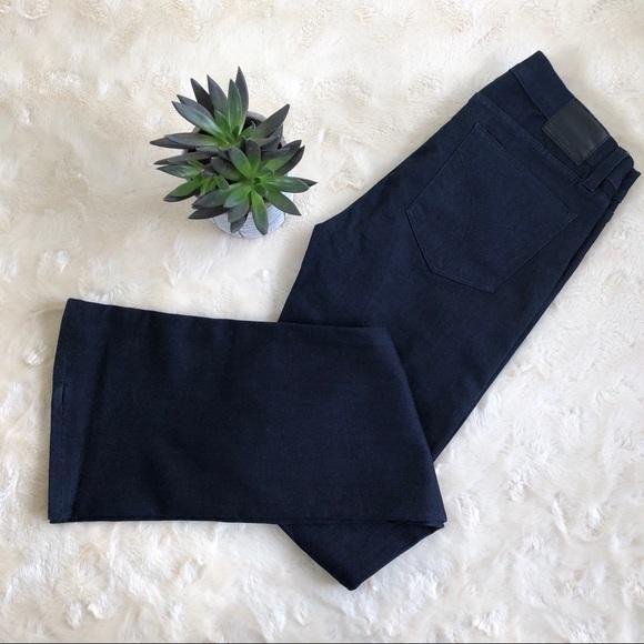 Calvin Klein Jeans Denim - Calvin Klein modern boot/flare jeans dark wash 4